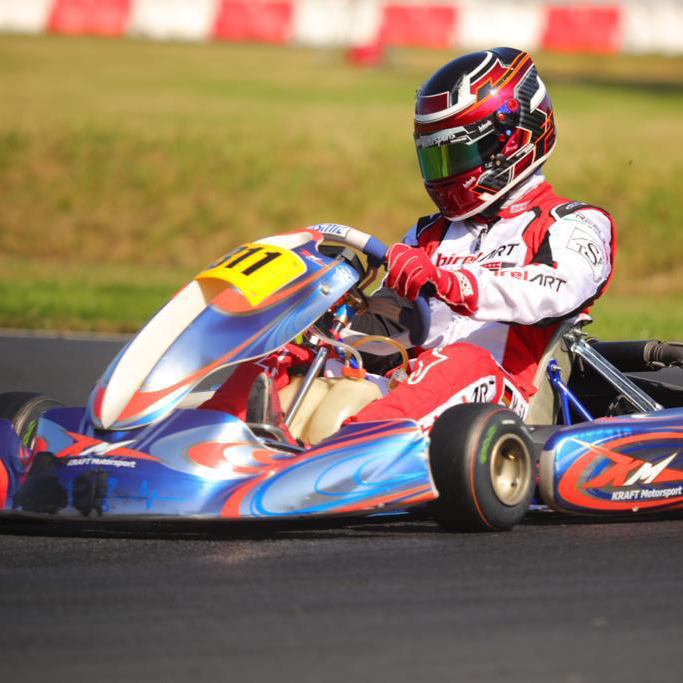 Motorsport Maximilian Saar 02