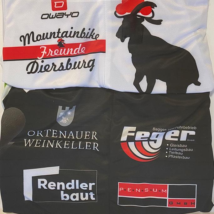 Mountainbike Freunde Diersburg