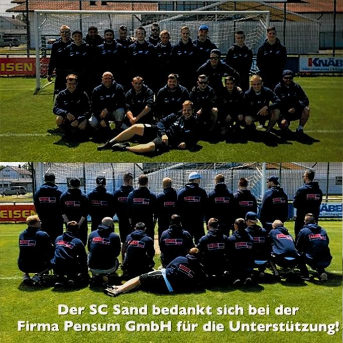 SC Sand Freiburg